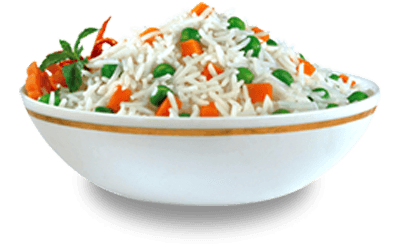Easy Cook Basmati Rice – Classic