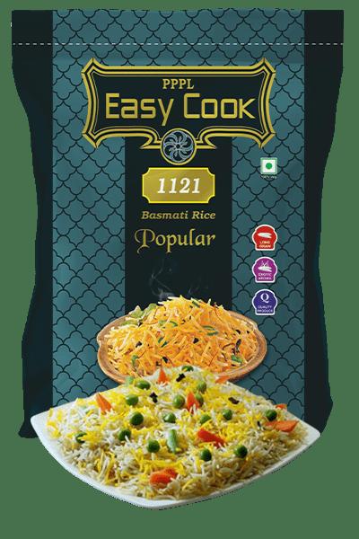 Easy Cook Basmati Rice – Popular