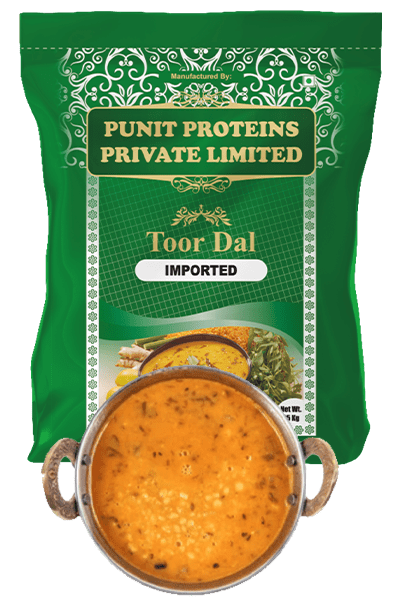 Imported Toor Dal