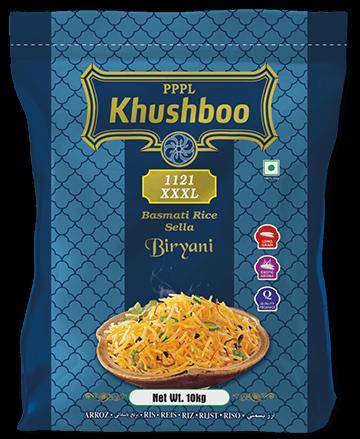 Khushboo Biryani